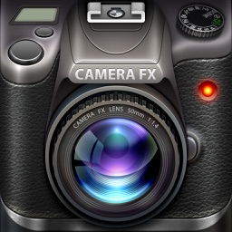 Camera FX Pro for iPad