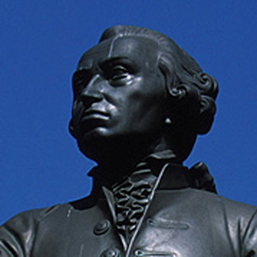 Best Immanuel Kant's works (with search)