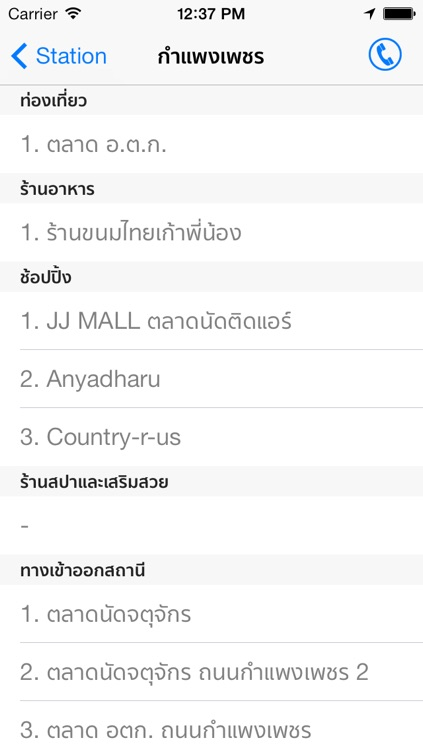 Thai Subway Free