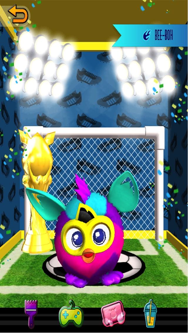 Furby BOOM! Screenshot