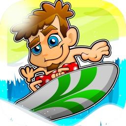 Sebastian's Surfing Arcade Lite