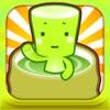 茶柱くん - 無料 の 癒し系 ゲーム -