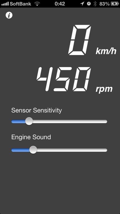 iEngine Sound