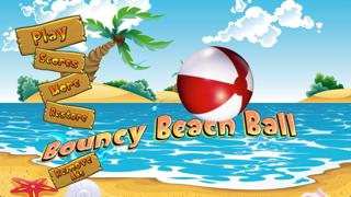 Bouncy Beach Ball – Inflated Ball Outdoor Avoidance screenshot three