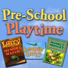 Activities of Pre-School Playtime educational games bundle - Wasabi Productions