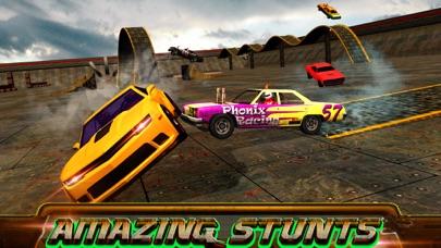 Car Wars 3D: Demolition Maniaのおすすめ画像4
