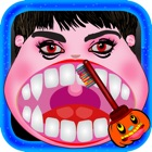 Baby Vampire-dentist office ultimate game for kids icon
