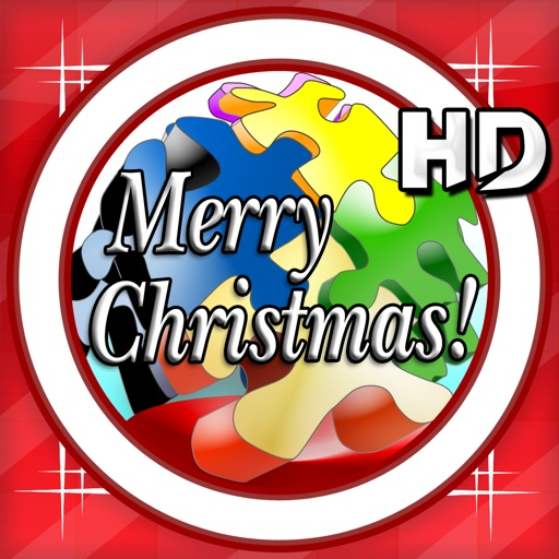 Rotate 2 Learn  HD – Full FREE Christmas Edition Puzzles