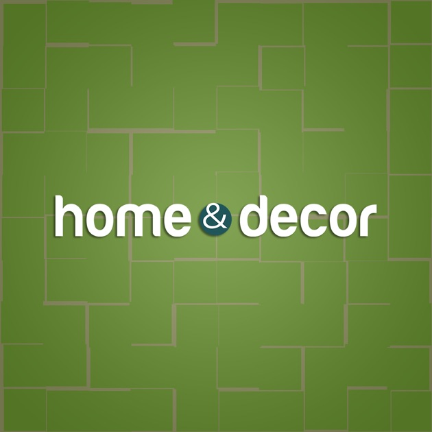 Home & Decor On The App Store