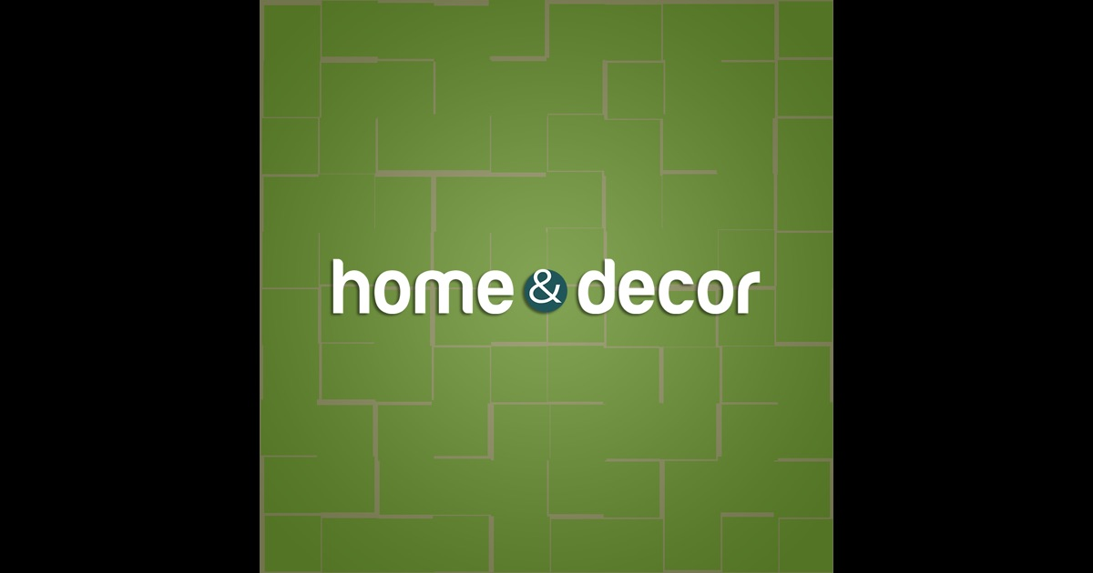 Home decor on the app store for Home decor ideas app