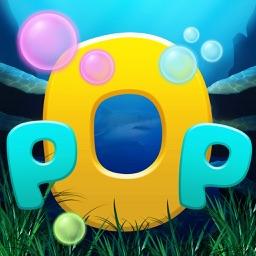 Pop The Bubble - Infinity