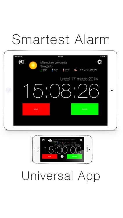 Smartest Alarm Clock