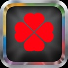 The Four-Leaf Lover - Dating and Flirt network to find matches with local people icon