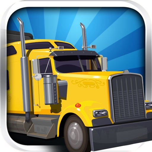 Crazy Truck - Dangerous Semi Highway Race Pro