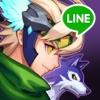 LINE ウィンドソウル iPhone / iPad