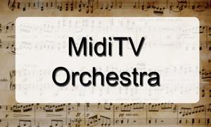 MidiTV Orchestra
