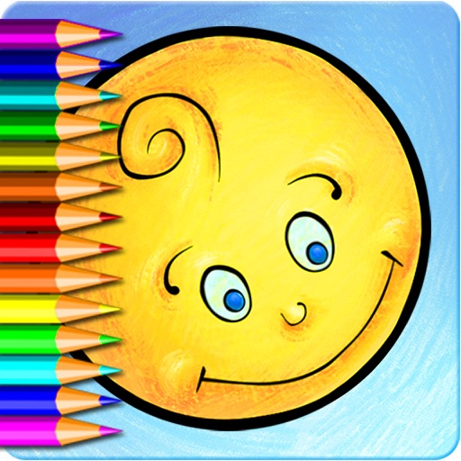 Colorfy Live 3D : Coloring Book for Kids