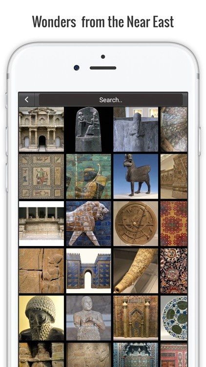 Pergamon Museum Full Edition - Staatliche Museen zu Berlin screenshot-1