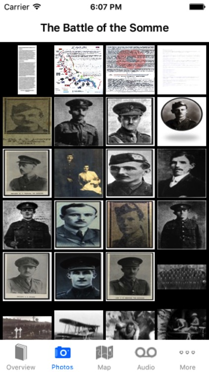 Northumberland On The Somme screenshot-4