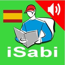 iSabi Spanish P