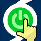 Stay on Line - Line Runner icon
