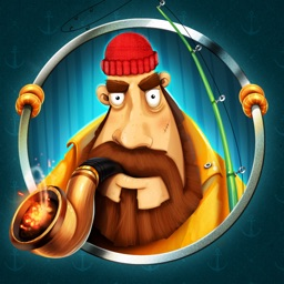 Fisherman Vegas Slots - Free Deluxe Casino Machine