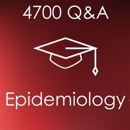 Epidemiology 4700 Notes & Quiz for Exam Preparation