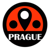 Prague travel guide with offline map and Praha metro underground transit by BeetleTrip