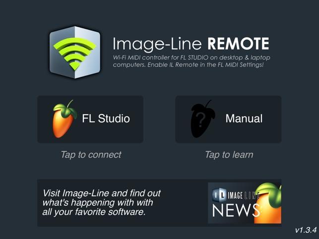 ILRemote Screenshot
