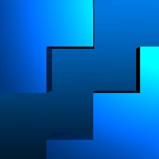 Zig Zag Labyrinth iOS App