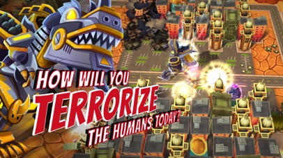 Rise & Destroy APK for Android - Download Free [Latest