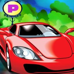 Parking Car Game