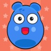 Bobo - Free Virtual Pet Game for Girls, Boys and Kids