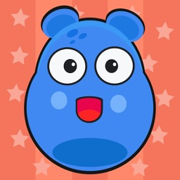 Bobo - Free Virtual Pet Game for Girls, Boys and Kids
