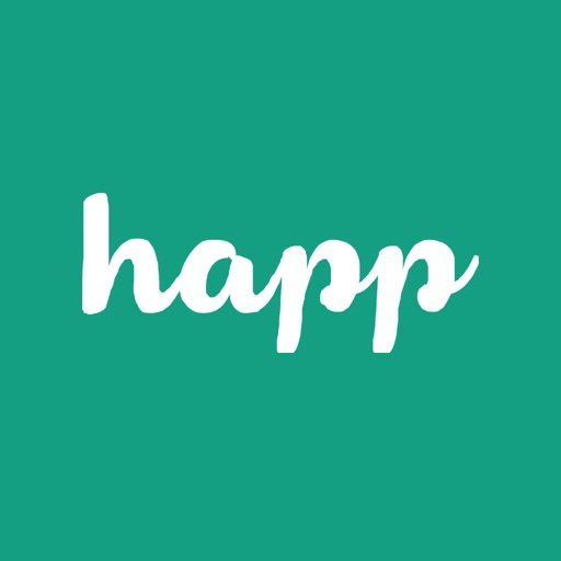 HappApp, Increase your happiness