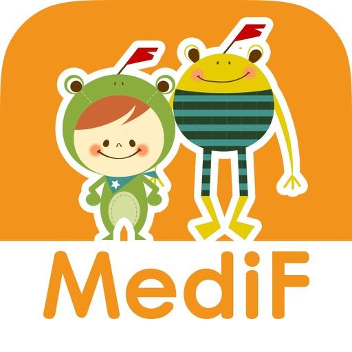 MediF - 覆面調査・店舗巡回・推奨販売のお仕事アプリ -