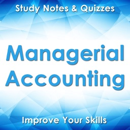 Management Accounting Exam Review