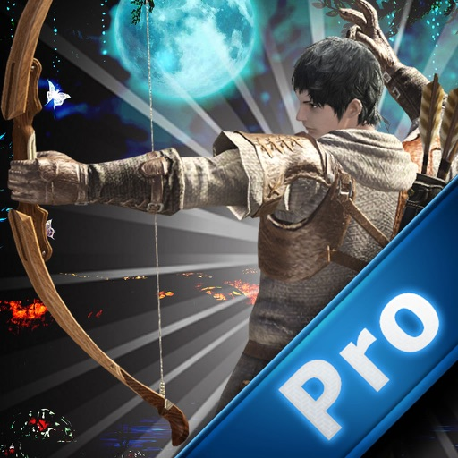 Arrow Blitz PRO - Ambush Archery Tournament icon