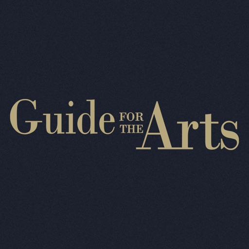 New York City-Guide for the Arts