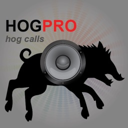 REAL Hog Calls & Hog Sounds for Hunting + (ad free) Boar Calls