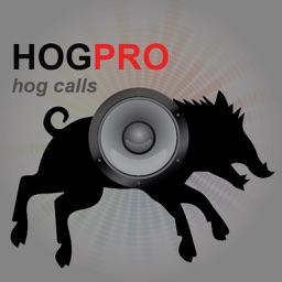 REAL Hog Calls & Hog Sounds for Hunting + (ad free) Boar Calls