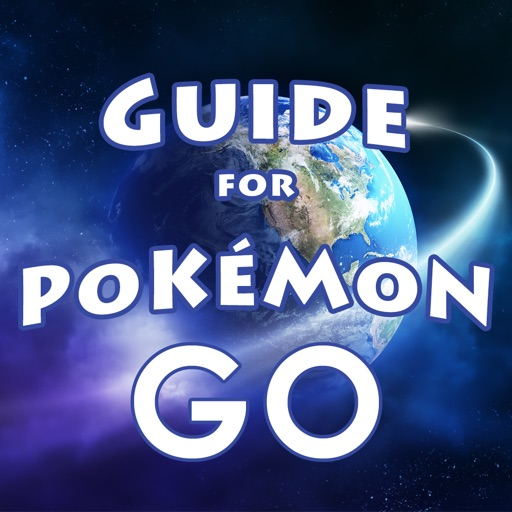 Guide for Pokémon GO - Guide, Solutions, Tips