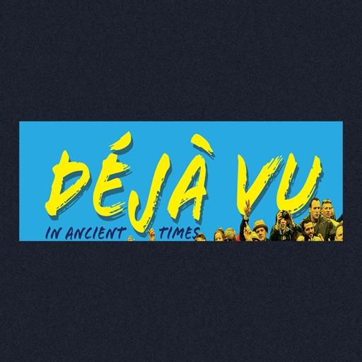 DejaVu (mag)