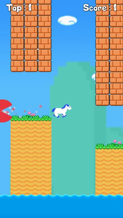 Jumping Run screenshot two