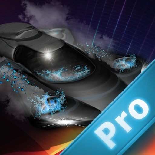 Start Of Futuristic Car Pro - Awesome Speed Xtreme Futuristic