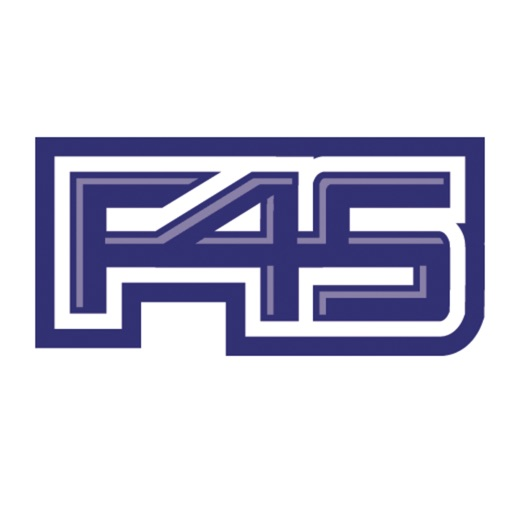 F45 The Entrance icon