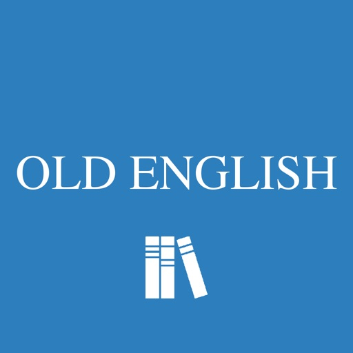 Old English Dictionary -  An Dictionary of Anglo-Saxon