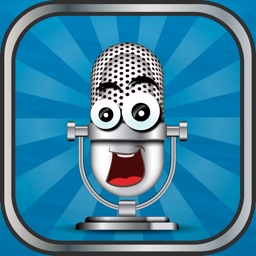 Voice Changer Booth – Sound Recorder Effects and Speech Modifier App Free