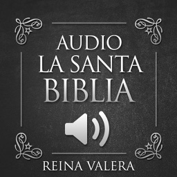 Audio La Santa Biblia - Old and New Testament Audio In Spanish