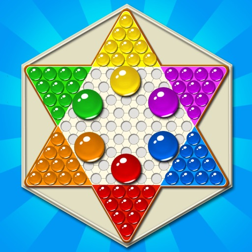 Chinese Checkers HD - Online Game Hall